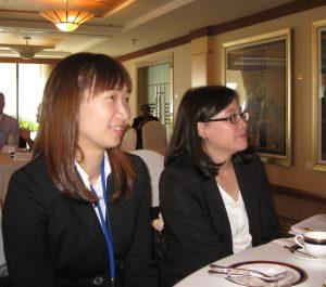 2015-11-3 ABA Maybank, Lin Ping Tzu (Ex-Im Bank Taiwan), Weng Hsin Yu (Ex-Im Bank Taiwan)