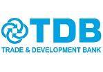 53 Trade and Development bank of Mongolia