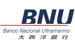 61 Banco Nacional Ultramarino Logo