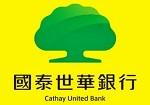 83 Taiwan Cathay United bank