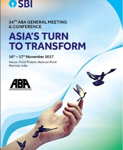34th ABA Conference in Mumbai
