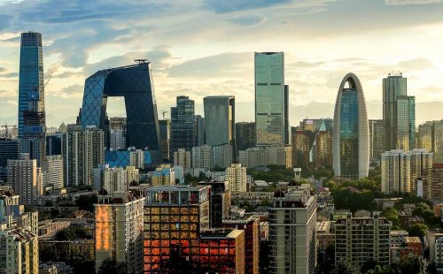What are the Implications of the rapid frowth of Fintech in China