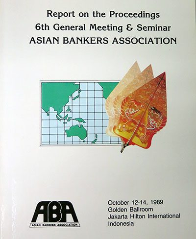 6th ABA Conference in Jakarta