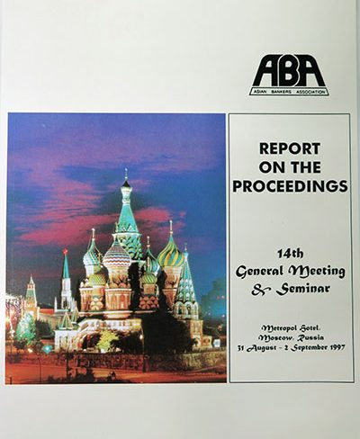 14th ABA Conference in Moscow