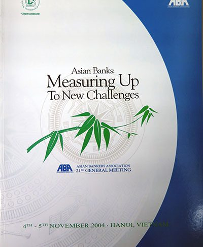 21st ABA Conference in Hanoi