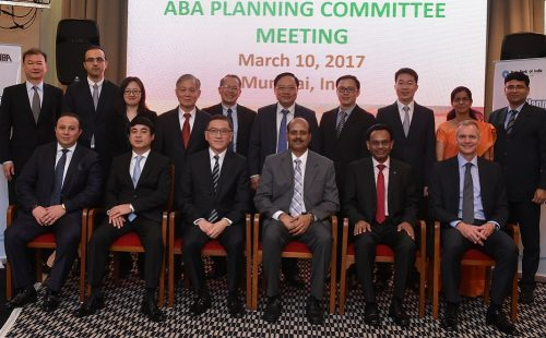 ABA Planning Committee meets in Mumbai