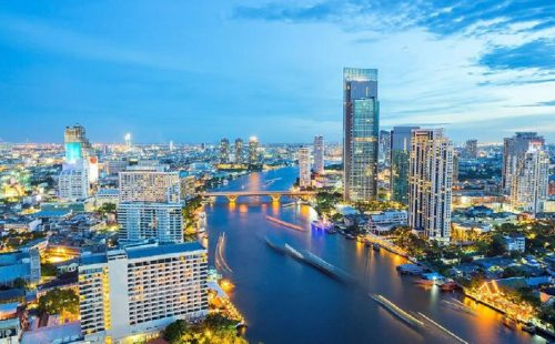 "ACRAA Workshop on rating ""Infrastructure Projects"" to be held September 28-29, 2017 in Bangkok"