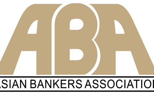 ABA has a new logo