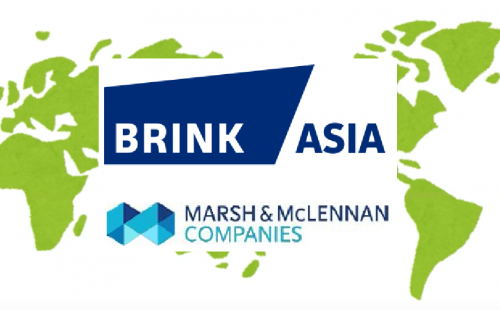 ABA partners with Brink Asia & McLennan Companies