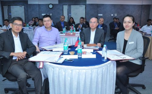 SBI conducts a highly successful workshop in Hyderabad