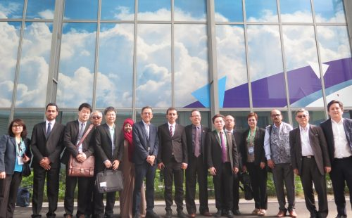 ABA and ADFIAP organize Study Tour on MSME Development Programs and Policies of Taiwan