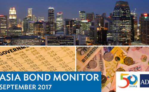 ADB – Asia Bond Monitor Series