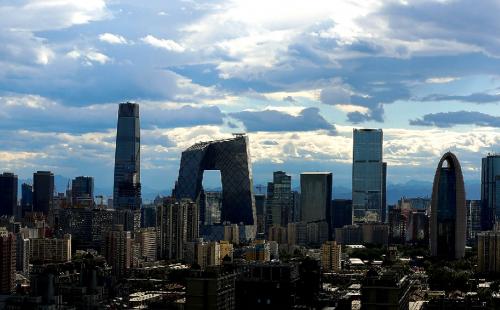 Shaping Asia's Fintech Future