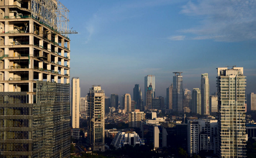 Risks to Asia's Sweet Spot of Solid Growth