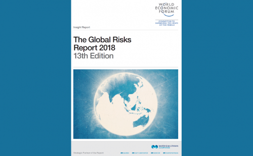 REPORT: Global Risks