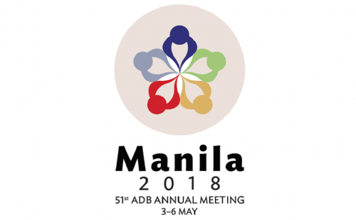 Online registration opens for ADB's 51st Annual Meeting in Manila