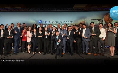 4 ABA Members Win Innovation Awards