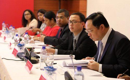 35th ABA General Meeting & Conference on November 15-16, Maldives – Tentative program