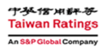 2018 0418 Taiwan rating logo