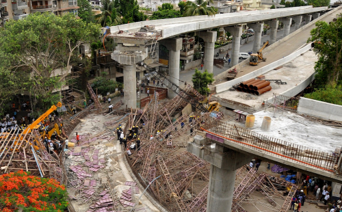 Can Infrastructure Keep Pace with Progress in Asia?