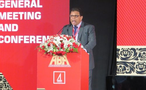 Jonathan Alles of HNB elected new ABA Chairman