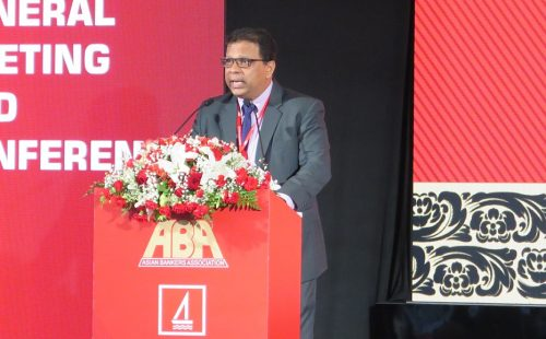 ABA Chairman Jonathan Alles' message to ABA members