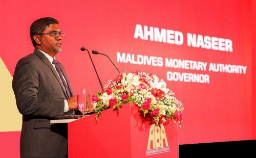 """Fintech requires major overhaul of current regulations"" Maldives Central Bank Governor Naseer"