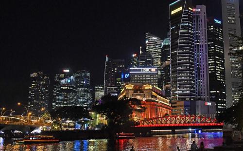 Fintech in ASEAN—Collaboration is key