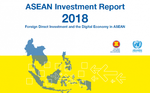 ASEAN Investment Report 2018 published