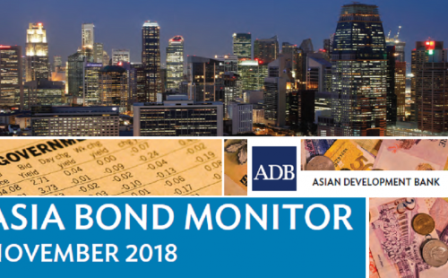 Asia Bond Monitor Report available