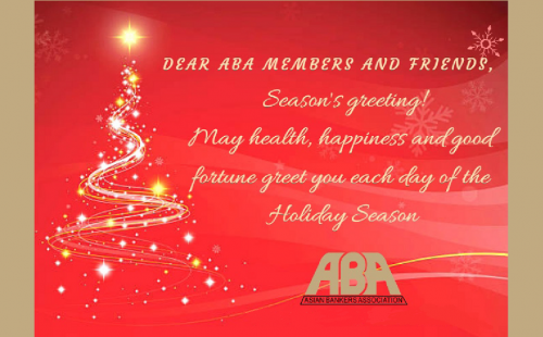 New Year's Message from the ABA Chairman