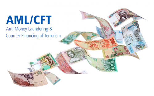 """""""Best Practices in AML / CFT Governance & Operations"""" Register now"""