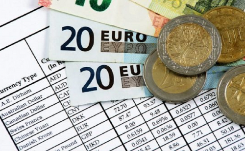 Understanding how central banks manage foreign exchange reserves