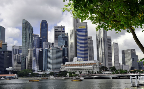 How invoice financing is driving Singapore's SME growth