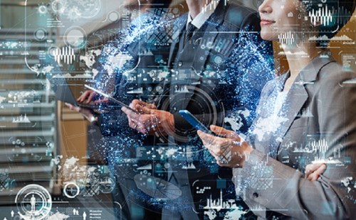 Digitalizing the finance function?