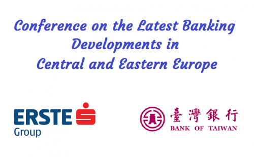 Erste Group Bank AG confers with Taiwanese bankers