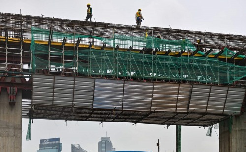 How to respond to the looming volatility in the Asian infrastructure market