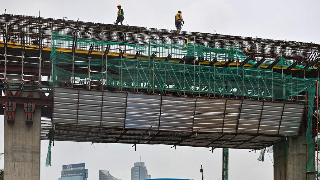 2019 0507 Infrastructure