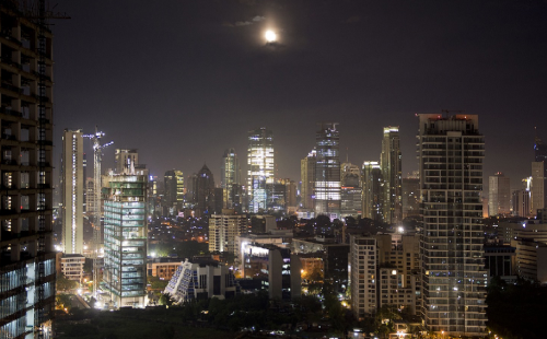 The opportunity for Fintech in Indonesia's SME financing gap