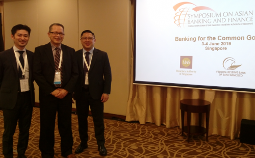 "ABA joins ""Asia Symposium: Banking for the Common Good"""