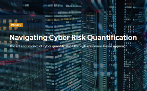 Navigating cyber risk quantification