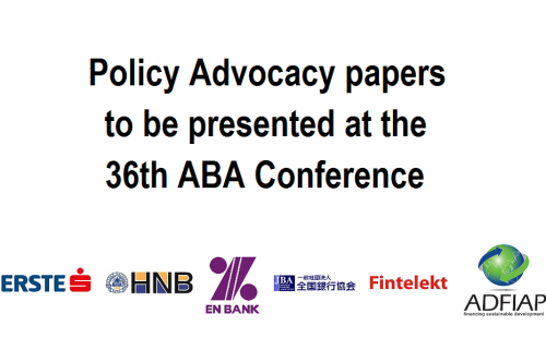 ABA Policy Advocacy Committee Meeting on November 14 in Makati