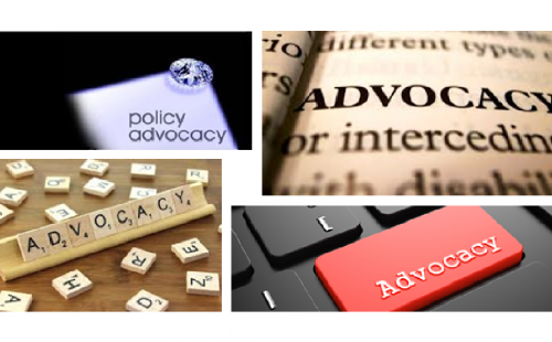 Request for representatives in the ABA Policy Advocacy Committee