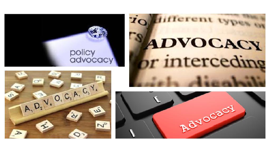 2019 1210 Policy advocacy 01