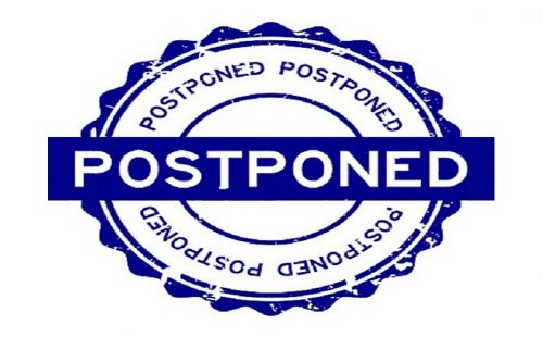 Postponement of the 37th ABA General Meeting and Conference