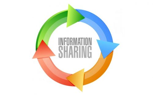 New information sharing feature for bankers
