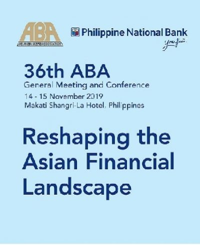 36th ABA Conference in Manila
