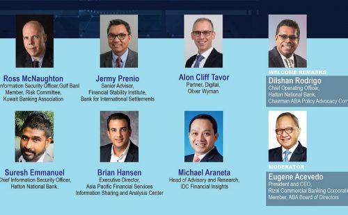 """Webinar on  """"Strengthening Cybersecurity Preparedness for Banks"""" on September 30, 2020"""