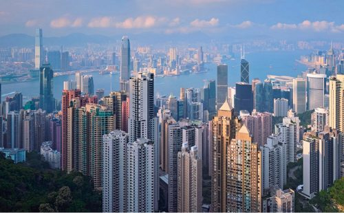 J.P. Morgan launches S&P 500 Warrants in Hong Kong