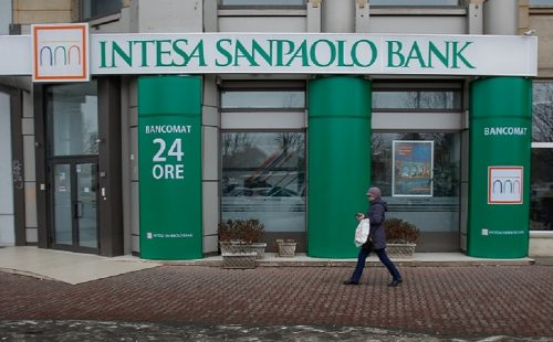 Intesa Sanpaolo to buy 69% stake in Swiss private bank REYL
